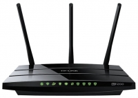 Беспроводной маршрутизатор ADSL/VDSL TP-Link Archer VR400/AC1200