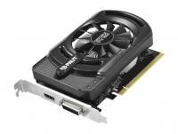 Видеокарта 4Gb Palit GeForce GTX 1650 STORMX, 128bit, DDR5