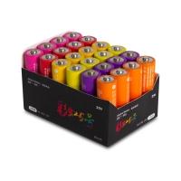 Батарейки Xiaomi ZI5 Rainbow АA, 24шт