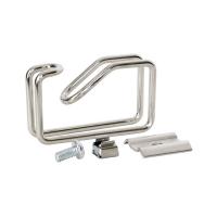 Кабельный органайзер LinkBasik CFH01-1/металл/1U