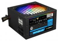 Блок питания 700W Gamemax VP-700-M-RGB
