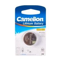 Батарейка CAMELION Lithium CR2450-BP1, 3V/220mAh
