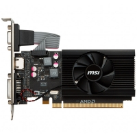 Видеокарта 1024Mb MSI AMD R7 240 , 64bit, DDR3