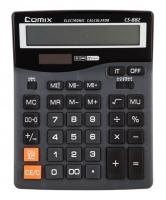 Калькулятор Comix CS-882, бухгалтерский, 12 разряд.