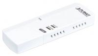 Беспроводной сетевой адаптер Planet WDL-U600AC (USB)
