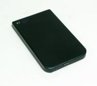 """Корпус для SATA HDD, 2.5"""",  XF250"""
