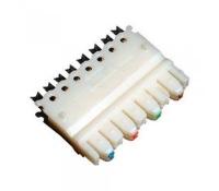 Крепеж для кабеля SHIP T346-4/стандарт 110/8контактов