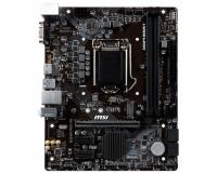 Системная плата MSI B365M PRO-VH