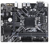 Системная плата Gigabyte B365M D2V