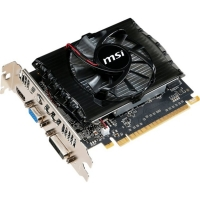 Видеокарта 4096MB GT730  MSI , 128bit, DDR3