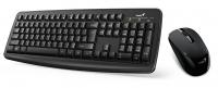 Клавиатура + Мышь Genius Smart KM-8100