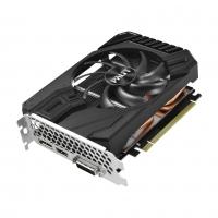 Видеокарта 4Gb Palit GeForce GTX 1650 SUPER STORMX, 128bit, DDR6