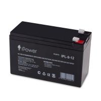 Аккумуляторная батарея 12V 9Ah IPower (95*151*65)