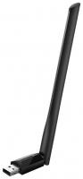 Беспроводной сетевой адаптер TP-Link Archer T2U Plus, 5ГГц, USB
