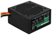 Блок питания 600W AeroCool VX PLUS 600 RGB