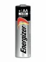 Батарейки Energizer Power Alkaline АA