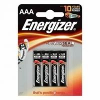 Батарейки Energizer Power Alkaline АAA