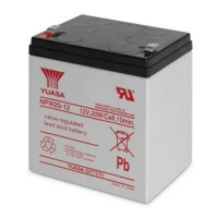 Аккумуляторная батарея 12V 4,5Ah Yuasa (NPW20-12)
