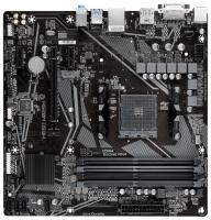 Системная плата Gigabyte A520M DS3H