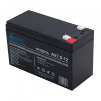 Аккумуляторная батарея 12V 7.5Ah SVC AV7.5-12 (95*151*65)