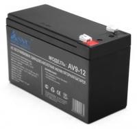 Аккумуляторная батарея 12V 9A SVC AV9-12 (95*151*65h)