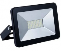 Прожектор LED SMD Ultraflash LFL-3001 (30Вт/6500К/металл/IP65)