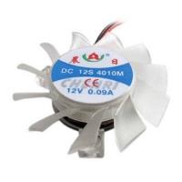 Вентилятор для VGA 35mm